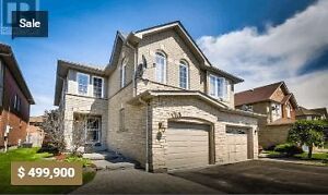 Newly Added  499K to 599K Pickering Homes for Sale Now!