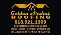 Residential Snow removal & roof repairs