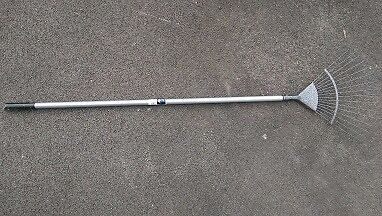 Garden Rake (Brand New) *COLLECTION ONLY*