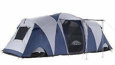 Spinifex Albany 9 Person Large Tent - New Ringwood Maroondah Area Preview