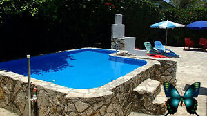 Cuba Vacation - 350 m from the beach /1 bedroom house (H1-2)