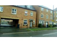 3 Great rooms in shared house in Hargate Way