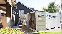 BigSteelBox – Rent a shipping container for moving &/or storage
