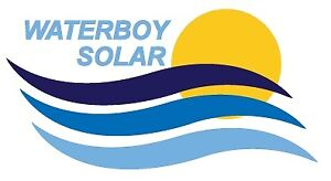Waterboy Solar Products.  The Solar Pump Specialists!