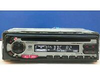 Kenwood CD WMA Radio Tuner Car Stereo Car Radio Car Headunit Car CD Player