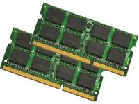 Ram memory 4GB DDR3