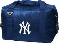 New York Yankees 24 Can Cooler Pack (Never Opened)