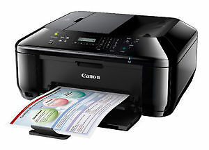 Canon Pixua Wireless Color Ink Jet Printer m532