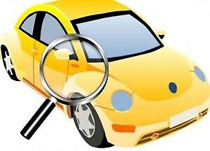 Auto appraisals for Cars, SUVs, trucks__$50