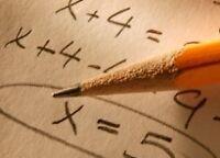 Math Tutor (Grades 4 - 11)