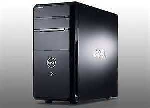 Ordinateur Dell Vostro - Core I5-750 2.6 Ghz (4 Coeurs)