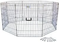 "Puppy Exercise Pen (42"")"