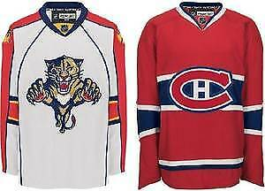 (2X2) BILLET TICKET CANADIENS FLORIDE CENTER 302A 303A 26 MARS
