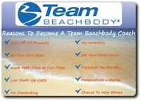 Get paid to stay healthy!