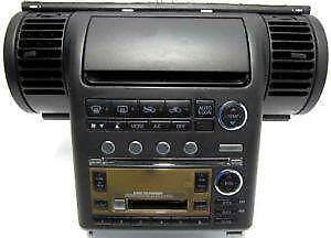 2003 Infiniti G35 Radios
