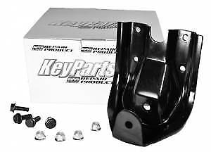 SIERRA/SILVERADO HANGER AND SHACKLE KITS