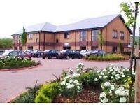 ( Chippenham - SN14 ) OFFICE SPACE for Rent | £200 Per Month