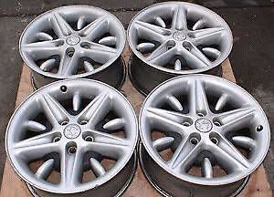 Anyone selling commodore wheels? Bellbird Cessnock Area Preview