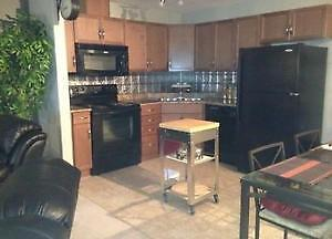 *Fully Furnished* 1 Bed/1Bath ~MOVE IN READY~ Strathcona County Edmonton Area image 2