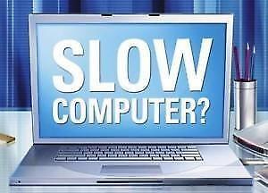 SLowwwww Computer?? Call (905) 892-4555