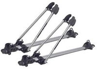 Scott MontBlanc cycle carriers x2