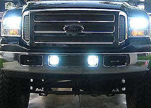 HID for $79 with one year warranty+LED Light Bars $35