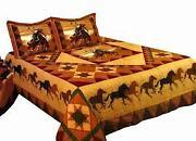 Western Bedding Queen