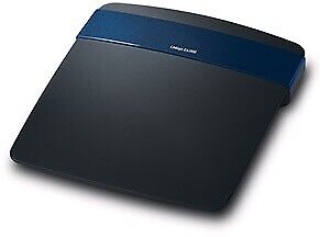 Cisco Linksys EA3500 N750 Dual-Band Smart Wi-Fi Wireless Router