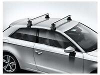 Audi A3 Roof Bars