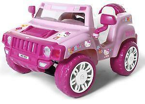 Kids Electric Car Toys Hobbies EBay - Cool cars for young adults