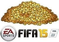 **CHEAP** FIFA 15 COINS (PS3 & PS4)