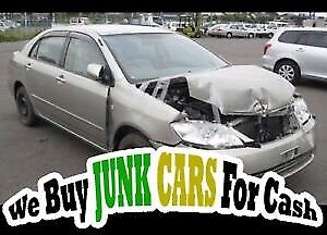 CASH FOR CARS 416 302 8356