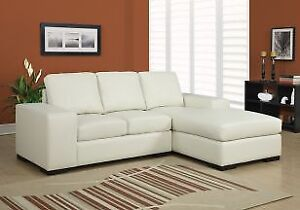 Brand New SOFA LOUNGER Bonded Leather on blowout price$$$$