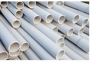 PVC Pipes needed