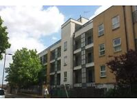 With Free Gym, 2 double bedroom furnished apartment situated in heart of Stratford.