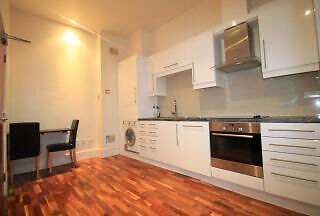 1 bed apartment with Private Terrace in Richmond Avenue moments from Kings Cross.