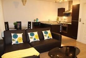 Brand new 1 bedroom modern apartment in Gants Hill.