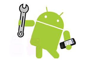 Android box repair