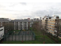 Stunning spacious 2/3 bedroom apartment with private balcony located in Islington N1