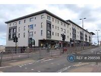2 bedroom flat in Main Street, Cambuslang, Glasgow, G72 (2 bed)