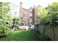 Beautiful One Bed apartment with Sprawling *Private Garden* Camden Kentish Town