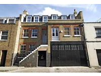 Beautiful contemporary Two bed Apartment, In the heart of Marylebone.