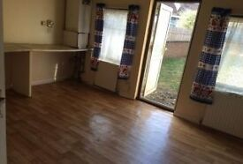 refurbished large 3 bedroom house in Barking.