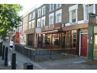 Very spacious value for money 2 double bedroom apartment located moments away from Kings Cross N1
