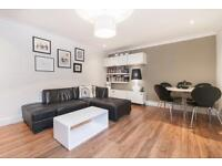 A lovely 2 bedroom Flat with A Garden N1 Excellent Location Available Now To Rent !!!!!!