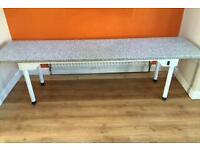Height Adjustable Kitchen Worktop Frame