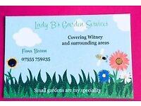 Lady B's Garden Services