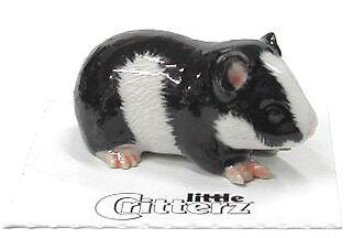 """Little Critterz - LC709 """"Ziggy"""" Guinea Pig"""