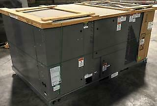 "RHEEM RLNL-B120YM000CXA 10 TON ""COMMERCIAL CLASSIC"" ROOFTOP AC 11.2 EER R-410A"