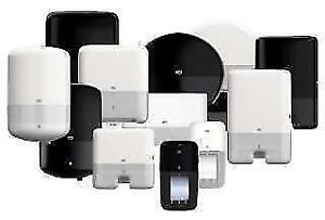 Dispensers - Hand Soap/Paper Towel/Toilet Paper - Starting at Just $2!